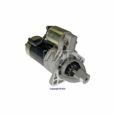 OEM Style Jeep Starter Motor for 1993-98 V8 ZJ Grand Cherokee