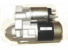 OEM Style Jeep Starter Motor for AMC Eagle, XJ Cherokee, SJ Wagoneer, YJ Wrangler, J-Series Pickup 1987-93 6 and 8 Cyl. Engines