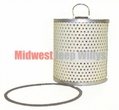 Oil Filter Element with Gasket for Military Dodge M37 Truck, P70