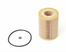Oil Filter 3.0L Diesel, 05-10 Jeep Grand Cherokee WK by Omix-ADA