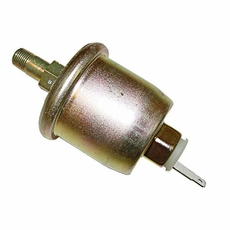 Oil Pressure Sending Unit (Single Post), 1987-1991 Wrangler (2.5L & 4.2L), 1984-1990 Cherokee (2.1L Diesel, 2.5L, 2.8L & 4.0L)