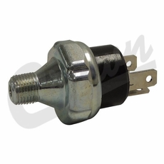 Oil Presure Sender Switch, 1979-1981 Jeep SJ and Jeep CJ with 3 Terminals