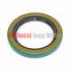 Oil Seal, Front, Crankshaft, L-134 & F-134 1941-71 MB, GPW, M38, Jeep CJ, M38A1, Truck & Wagon