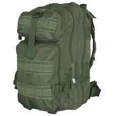Olive Drab Medium Transport Backpack, Accepts Modular or A.L.I.C.E. attachments