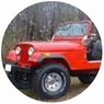 ORV Jeep CJ5 and CJ7 Lift Kits
