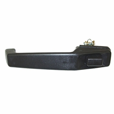 OUTER DOOR HANDLE, CHEROKEE XJ, 1984-96 FRONT OR REAR DOOR, RH 12035.38