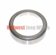 Outer Wheel Hub Bearing Cup for Dodge M37 Truck, 706751