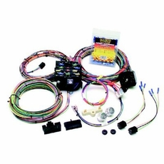 Painless Wiring Harness Kit for 1975-1986 Jeep CJ5, CJ7 & CJ8 Scrambler