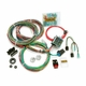 PAINLESS WIRING, 45-74 CJ2-CJ5 WATERPROOF WIRING HARNESS KIT, UNIVERSAL