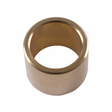 Pedal Bushing (Clutch or Brake) Jeep Wrangler (1987-1995).  Jeep Wrangler (1987-1995); Bronze.