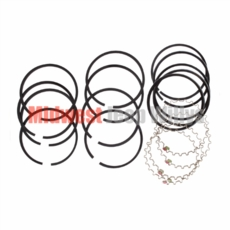 Piston Ring Set, for .020 Oversize Pistons, fits L-134 & F-134 4 Cylinder Engines