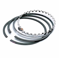 Piston Ring Set (standard) Fits: 1976-90 CJ/Wrangler (w/ 6 cylinder 232, 258)  17430.19