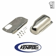 Polished Stainless Steel Wiper Motor Cover fits 1976-1986 Jeep CJ Models by Kentrol