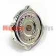 Radiator Cap 4 lbs, For 134 CI With L-Head, 1941-1945 MB, GPW, 1945-1949 CJ2A, 1948-1953 CJ3A, 1950-1952 M38