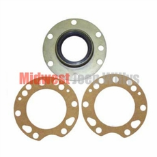 Rear Axle Outer Seal with Tapered Axles, Fits Jeep CJ Models, C101, M38, M38A1, FC150, 4WD Station Wagon, 4WD Sedan Delivery with Dana 41 & 44 Axles
