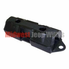 Rear Transmission Mount, fits 1957-63 Pick Up Truck, Station Wagon, DJ3A, Sedan Delivery, FC-170