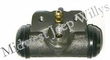 Rear Wheel Cylinder, Left or Right Hand, 1953-1964 CJ3B, 1952-1971 M38A1, 1955-1965 CJ5, 1955-1965 CJ6