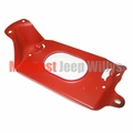 Reproduction Battery Tray for 1941-1945 Ford GPW Models