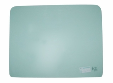 Replacement Door Glass, Left or Right Side, 1969-75 Jeep CJ5, CJ6