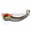Replacement Steering Pitman Arm MB, CJ2A, CJ3A, DJ3A, CJ3B, 4 cyl. CJ5 ( Will Not Fit M38, M38A1 or V6-CJ5)