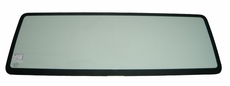Replacement Windshield Glass, Jeep Wrangler YJ, 1987-1995