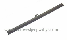 Replacement Windshield Wiper Blade for Original Vacuum Motor Fits 1950-1952 M38, 1952-1971 M38A1