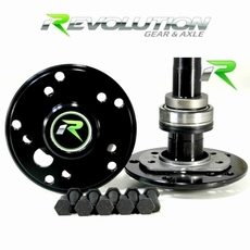 Revolution Gear & Axle Jeep Model 20 One Piece Axle Kit 76-83 CJ-5 & 76-81 CJ-7 (Narrow Trac)