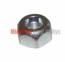 Right Hand Front Lug Nut for Dodge M37, M35, M54, M809, M923 Series, MS51983-2, 37888