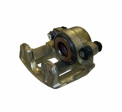 5252984 Right Side Brake Caliper Assembly 1990 95 Jeep