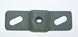Right Side Cowl Pivot Bracket CJ3A, DJ3A, M38