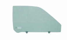 Right Side Door Glass, 1986-1997 Nissan Truck 850 Pick-up, Right Side