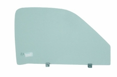 Right Side Door Glass, 2001-2006 Toyota Tundra Std Cab, Ext Cab, Right Side (Does not fit Crew Cab)