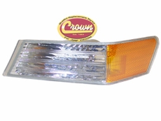 Right Side Park and Turn Signal Lamp, 2007-10 Jeep Patriot MK
