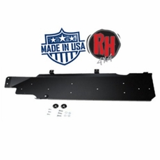 Rock Hard 4x4 2007-2017 Jeep JK Wrangler Unlimited Gas Tank Skid Plate 4-Door
