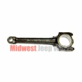 Connecting Rod, #2 and #4 Cylinders, L-134 or F-134 Engine, Fits 1941-1971 Models