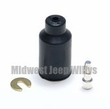 Rubber Shell Connector Kit Female End with 16 Gauge Wire, MS27143-3