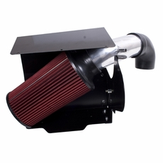 Cold Air Intake Kit, 4.0L, 91-95 Jeep Wrangler YJ by Rugged Ridge