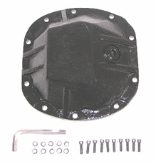 Heavy Duty Differential Cover for Dana 30 by Rugged Ridge