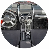 Rugged Ridge Interior Accessories