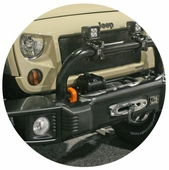Rugged Ridge Jeep Bumpers