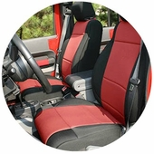 Rugged Ridge Jeep Seats