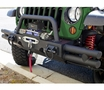 Tubular Ends for XHD Modular Front Bumper by Rugged Ridge