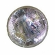 Sealed Beam Headlight, Round, fits 1969-1986 Jeep CJ5, CJ7, CJ8