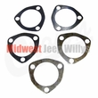 Shim Kit for Upper Steering Cover, Fits MB, GPW, CJ2A, CJ3A, CJ3B, DJ3A, CJ5, CJ6, M38, M38A1