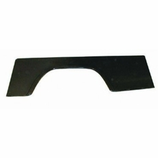 Replacement Left Rear Side Patch Panel Section for 1981-1985 Jeep CJ8 Scrambler Models