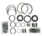 Small Parts Master Kit: For SR4 transmissions