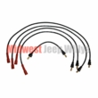 Spark Plug Wire Set, Fits 1950-1971 Jeep & Willys with 4-134 F-Head engine