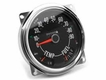 Speedometer Cluster Assembly, 0-90 MPH, fits 1957-79 CJ3B, CJ5, CJ6, Pick-Up Truck, Station Wagon, Sedan Delivery, FC Models