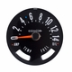 Speedometer Gauge Dial Head w/ Odometer Kilometers (0-140 KPH Dial) fits 1955-79 Jeep CJ Models