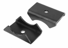 Weld On Leaf Spring Perch, 3-Inches Wide by Rugged Ridge